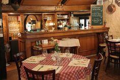 Auberge des Trois Châteaux - un restaurant du Guide MICHELIN 68420 Eguisheim