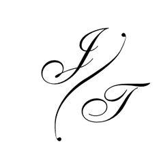 Free monogram generator....I just created my own unique mark at Mark and Graham.  Create your mark now at makeyourmark.markandgraham.com