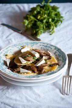 Panzerotti bufala, pomodoro,basilico mmmmmm