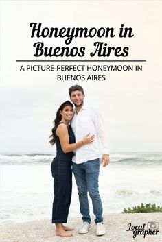 A Picture-Perfect Honeymoon in Buenos Aires - Localgrapher Honeymoon Tips, Tango Dancers, Spanish Architecture, Couple Photography, Beautiful World, Landscape Photography, Scene, Action, Romantic