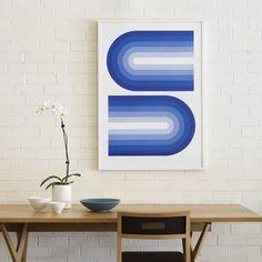 Graphic Prints Poster: Cul-de-sac