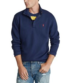 NWT POLO AUTHENTIC RALPH LAUREN  SOLID MESH or SOLID FLAT MEN/'S T-SHIRT $75.00