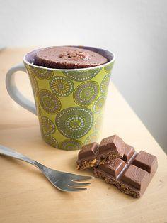 Tassenkuchen (Brownie), ein beliebtes Rezept aus der Kategorie Kuchen. Bewertungen: 111. Durchschnitt: Ø 4,1.