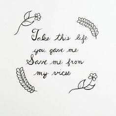 Relient K - Bummin' lyrics
