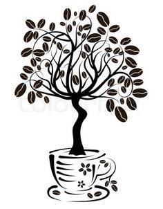 http://www.colourbox.com/preview/2926875-813622-coffee-tree-in-a-cup-vector-illustration.jpg