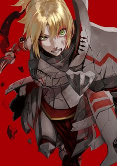 Mordred【Fate/Apocrypha】
