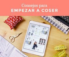 Mono Stefanie: Día y corte Sewing Hacks, Sewing Tutorials, Sewing Projects, Sewing Patterns, Sewing Ideas, Fashion Sewing, Diy Fashion, Make Do And Mend, How To Make Clothes