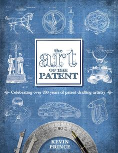 Book on Patent Illustrations
