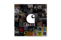 Carhartt WIP Radio Debuts on iTunes Store