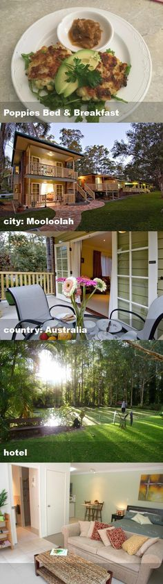Poppies Bed  and  Breakfast, city: Mooloolah, country: Australia, hotel Australia Hotels, Tour Guide, Bed And Breakfast, Poppies, Tours, Country, City, Rural Area, Poppy