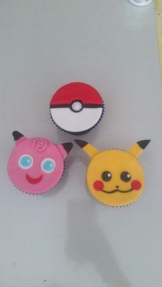 Cupcake Pokémon