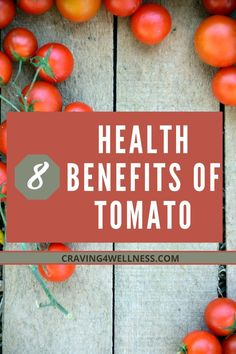 Tomato is a vegetable or fruit which is added in almost every dish as it has delicious taste but it is also packed with many health benefits as it rich in vitamin c which makes it a super vegetable or fruit. Tomato Benefits, Health Benefits Of Tomatoes, Tomato Support, Healthy Life, Healthy Living, Variety Of Fruits, Different Vegetables, Hair Vitamins