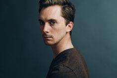 Cinematic Self Portrait от Tim Lingley