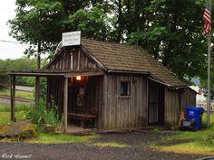 Bridal Veil Post Office 1024x768 Bridal Veil, Oregon history ghost town columbia river gorge