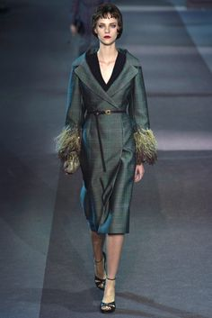 Louis Vuitton - Pasarela - Otoño Invierno 2013/2014