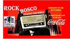 Rock Bosco