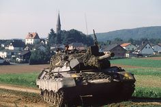 File:Leopard1 Bundeswehr 1983.jpg