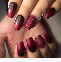 Trendy Manicure Ideas In Fall Nail Colors;Purple Nails; nails shop Trendy Manicure Ideas In Fall Nail Colors;Purple Nails; Manicure Nail Designs, Nail Manicure, Nail Polish, Manicure Ideas, Pedicure Designs, Gel Nail Art Designs, Beautiful Nail Art, Gorgeous Nails, Amazing Nails