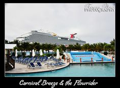 Grand Turk Carnival Breeze, Patio, Places, Outdoor Decor, Pictures, Photography, Photos, Fotografie, Yard