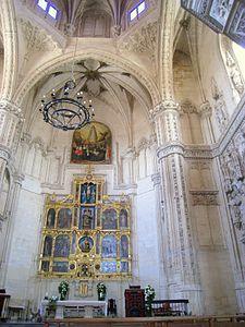Monasterio de San Juan de los Reyes - Toledo