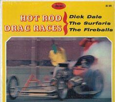 Hot Rod LP