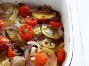 mediterraner Grünkohlauflauf (vegetarisch)