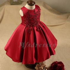 I found some amazing stuff, open it to learn more! Don't wait:https://m.dhgate.com/product/2017-new-cute-burgundy-satin-lace-flower/396065098.html