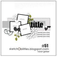 Sketchabilities 51