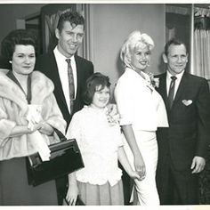 "For nearly 70 years our family (Bonadelle Homes and McCaffrey Homes) has hosted Grand Openings of new communities in the Central San Joaquin Valley. Back in 1962, Hollywood starlet Jayne Mansfield attended the Grand Opening of ""College Green,"" the family's newest community. Located at Gettysburg and Chestnut avenues in Clovis, it was one of the first neighborhoods to open in the growing ""College Community"" surrounding the California State University, Fresno campus."