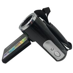 Portable Travel CMOS Digital Camera Camcorder with Cable Smartwatch, Apple Technology, Zoom Hd, Cable, Usb, Waterproof Camera, Cmos Sensor, Video Camera, Camcorder