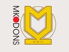 Milton Keynes Dons F.C., League One, Milton Keynes, Buckinghamshire, England