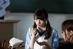 欅坂46・渡辺梨加さん「…ど天然。不思議。トラブルメーカー。なキャラを演じます!」   STREET JACKコラム
