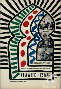 Gapla - Galeria plakatu filmowego Doodle Illustration, Art, Polish Poster, Graphic Design Illustration, Graphic Design Poster, Graphic Poster, Polish Posters, Art Design, Vintage Graphics
