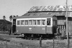 地方私鉄 1960年代の回想: 九十九里鉄道