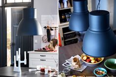 32 Best Ikea S Hektar Light Images Ikea Interior Home
