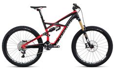 2013 Specialized Mountain Bikes - New S-Works Enduro XX1, Camber, Carve, and more!