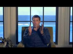 Tony Robbins on Mastering the Game of Money Part 1 of 3 StanElesky.Com