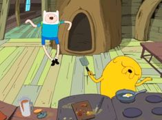 """When your jam comes on. 