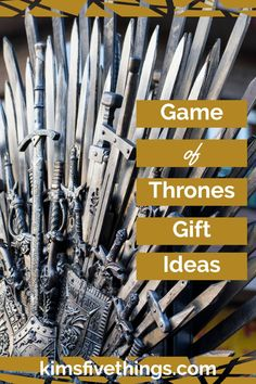Best Gift Ideas for Game of Thrones Fans for 2020 Game Of Thrones Gifts, Game Of Thrones Fans, Gifts For Your Boss, Gifts For Wine Lovers, Top 5 Christmas Gifts, Xmas Gifts, Game Of Thrones Merchandise, Farewell Gifts, 60th Birthday Gifts
