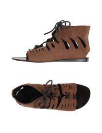 VICINI TAPEET - Sandals