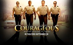 Courageous Movie HD Wallpaper