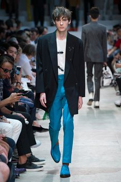 Paul Smith Spring Summer 2016 Primavera Verano #Menswear #Trends #Tendencias #Moda Hombre