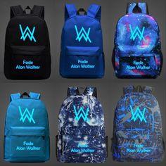 Alan Walker, Walker Logo, Evil Anime, Best Luxury Cars, Yolo, School Bags, Unity, Dj, Backpacks