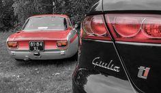 Photography Alfa Romeo