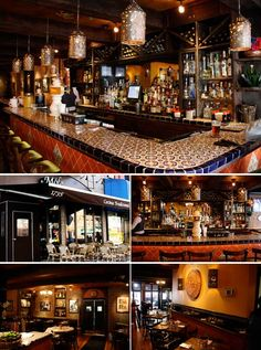 Cantina Agave Mexican Restaurant Shanghai Amp Beijing By