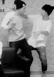 You know what, even though I don't like shipping idols, I live for this. I live for NamKook. NAMKOOK IS LOVE, NAMKOOK IS LIFE! *whispers* namkook forever…