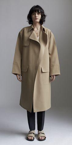 CÉLINE   Prêt à porter Céline Collection Printemps 2014