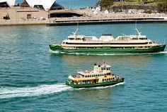 Spending a day hopping on and off Sydney Harbour ferries Sydney Australia, Australia Travel, Sydney Ferries, Scenic Photography, Most Beautiful Cities, South Wales, Day Trips, The Good Place, Scenery