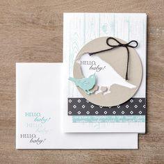 So Shelli Blog: Cute Baby Cards Shelli Gardner