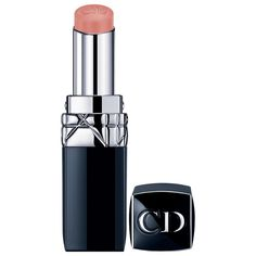 One of my new favorites! I'm not a traditional lipstick fan nor do I like sticky lipgloss. These are like a great lip treatment and excellent pigment all wrapped up in a pretty package. And this is my favorite shade...Rouge Dior Baume_640_Milly